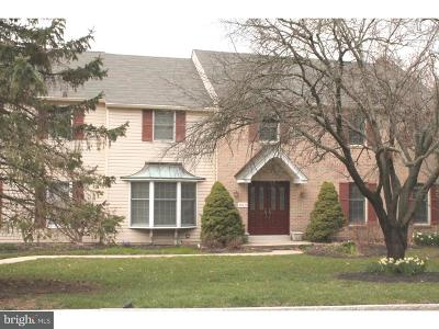 Bryn Mawr Single Family Home For Sale: 803 Northwinds Drive