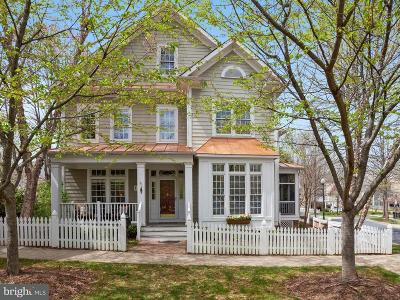 Gaithersburg Single Family Home For Sale: 142 Lake Street