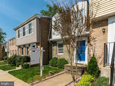 Arnold Townhouse For Sale: 424 Colonial Ridge Lane