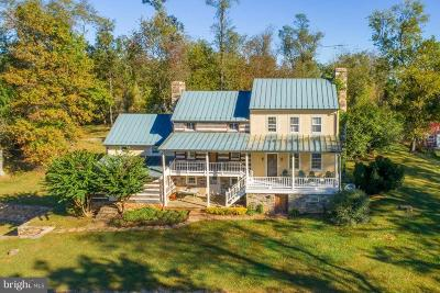 Round Hill Single Family Home Active Under Contract: 19923 Woodtrail Road