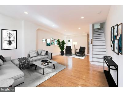 Graduate Hospital Townhouse For Sale: 915 S 20th Street