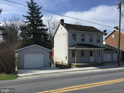 Cumberland County Single Family Home For Sale: 110 Main Street