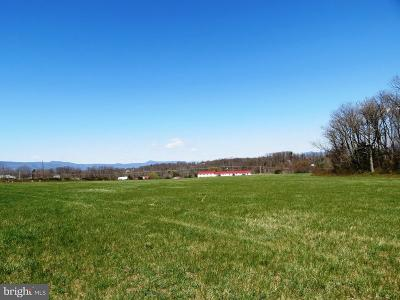 Page County Residential Lots & Land For Sale: Nauman Lane