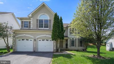Boyds MD Single Family Home For Sale: $625,000
