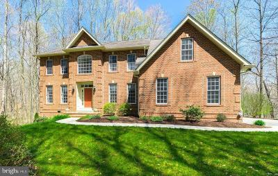 Lothian Single Family Home For Sale: 5240 Ferry Branch Lane
