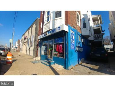 Commercial For Sale: 1713 W 4th Street