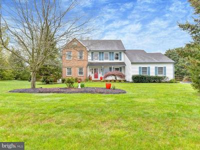 Earleville Single Family Home For Sale: 101 Club Lane