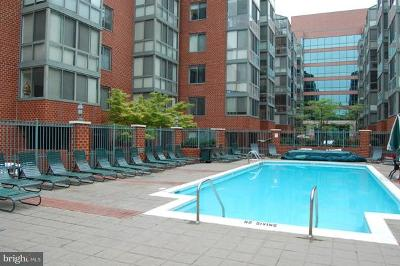 Condo For Sale: 1050 Taylor Street N #1-710