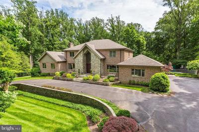 Potomac MD Single Family Home For Sale: $2,975,000