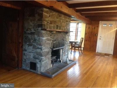 Princeton Single Family Home For Sale: 1179 Canal Road