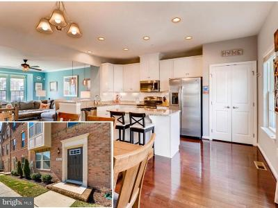 Baltimore Townhouse For Sale: 4622 Hudson Street