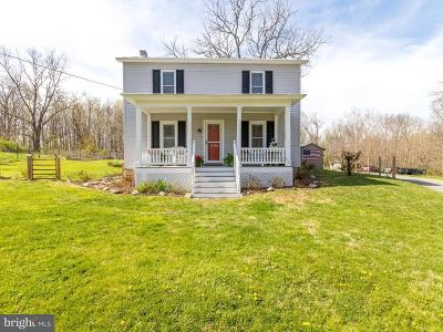 Single Family Home For Sale: 288 Chapel Road