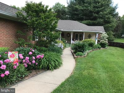 Baldwin Single Family Home For Sale: 5400 Sweet Air Road