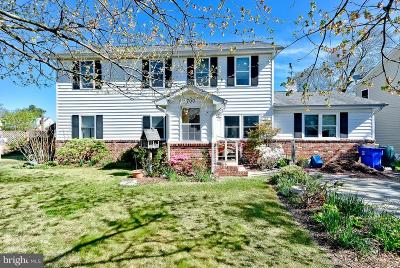 La Plata MD Single Family Home For Sale: $334,900