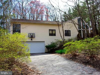 Glen Arm Single Family Home For Sale: 11924 Hartley Mill Road