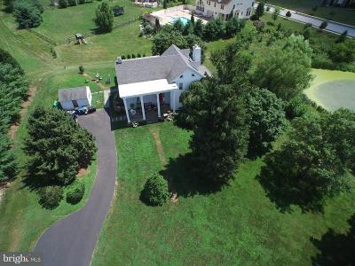 Collegeville Single Family Home For Sale: 4059 Steeplechase Drive