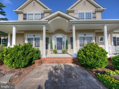 White Hall Single Family Home For Sale: 5636 Long Corner Road