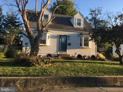 Magnolia Single Family Home For Sale: 614 W Lincoln Avenue