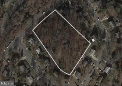 Alexandria Residential Lots & Land Under Contract: 6223 Telegraph Road