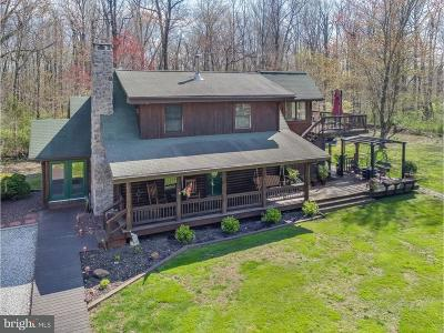 Earleville Single Family Home Under Contract: 94 Pinewood Road