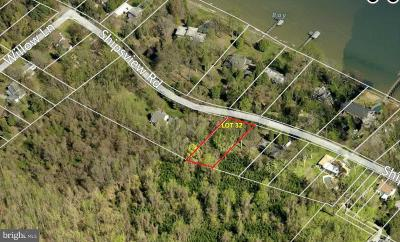 Annapolis Residential Lots & Land For Sale: Shipsview Road