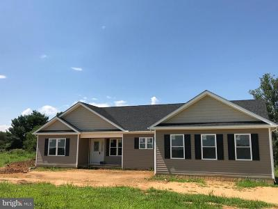 Jefferson Single Family Home For Sale: 6208 Burkittsville Road