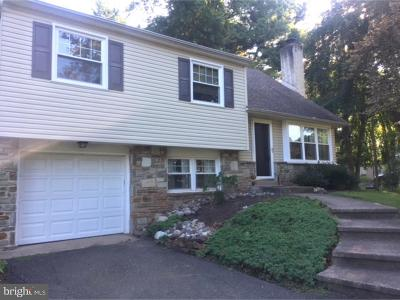 Bucks County Single Family Home For Sale: 131 Hampshire Drive