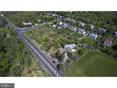 Bucks County Residential Lots & Land For Sale: 3775 Bristol Road