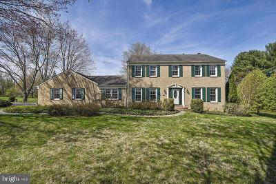 Fairfax County Single Family Home For Sale: 334 Club View Drive