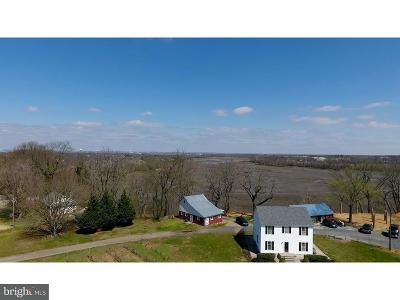 Logan Township Single Family Home For Sale: 1509 High Hill Road