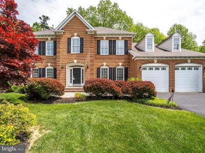Rockville MD Single Family Home For Sale: $849,000