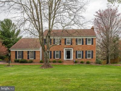 Herndon Single Family Home For Sale: 2738 Copper Creek Road