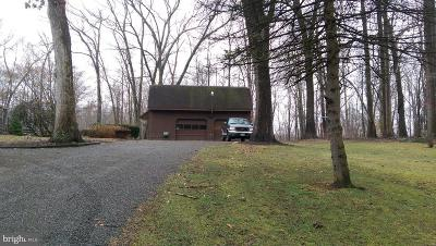 Cecil County Residential Lots & Land For Sale: 609 Westwood Road
