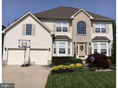 Wenonah Single Family Home For Sale: 11 Carly Court