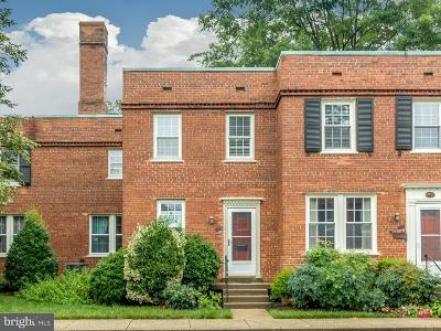 Arlington Village, Arlington Village/Arlington Hill Condo For Sale: 2700 16th Street S #680