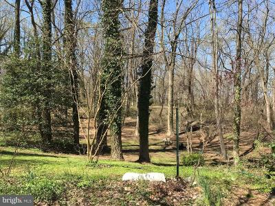 annapolis Residential Lots & Land For Sale: 1634 Orchard Beach Road