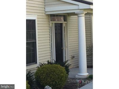 Wyomissing Townhouse For Sale: 215 Springmont Drive