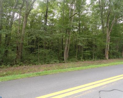 Kent County Residential Lots & Land Under Contract: 108 Firetower Road