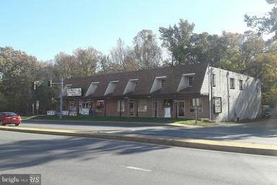 Saint Marys County Commercial For Sale: 20141 Point Lookout Road