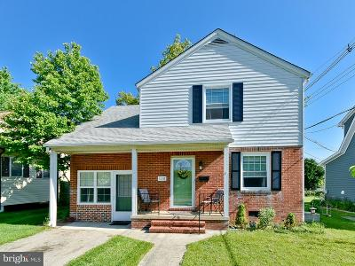 Linthicum Single Family Home For Sale: 538 Forest View Road