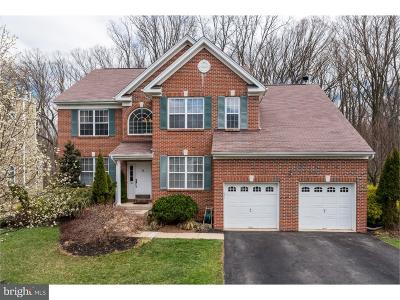 Princeton Single Family Home For Sale: 24 Woodfield Court