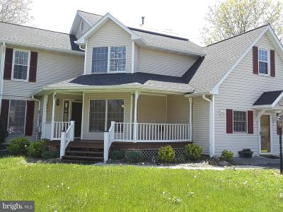 Accokeek Single Family Home For Sale: 14916 Schall Road
