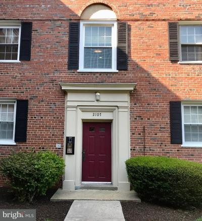 Hill Crest, Hill Crest, Hillcrest, Hill Crest/Hillcrest Single Family Home Active Under Contract: 2107 Fort Davis Street SE #201
