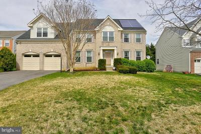 Mitchellville East Single Family Home Under Contract: 3207 Aldridge Court