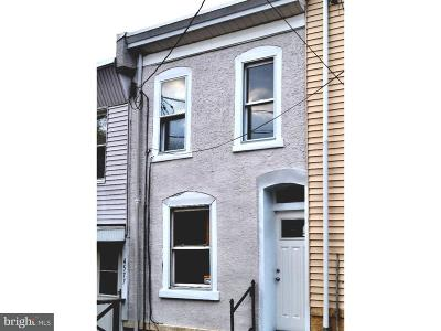 Manayunk Townhouse For Sale: 4575 Boone Street