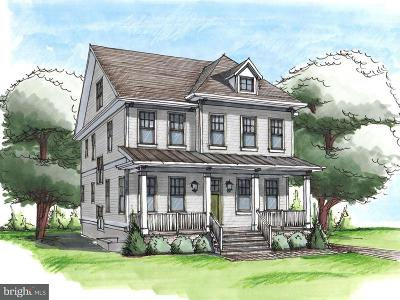 Arlington Single Family Home Under Contract: 2512 Custis Road