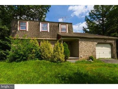Newark Single Family Home Under Contract: 14 Brookmont Drive
