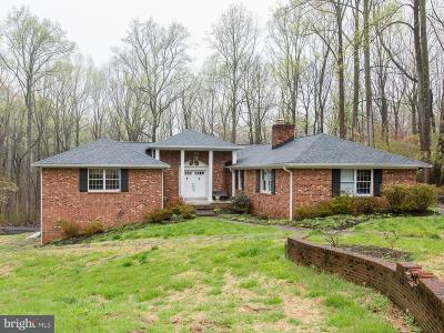Montgomery County Single Family Home For Sale: 2112 Sondra Court