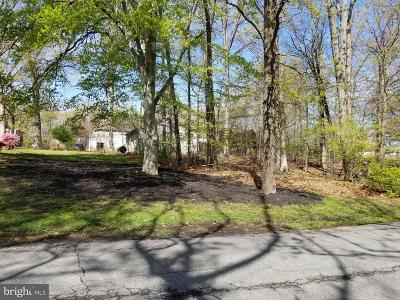 Fort Washington Residential Lots & Land For Sale: 7113 Loch Court
