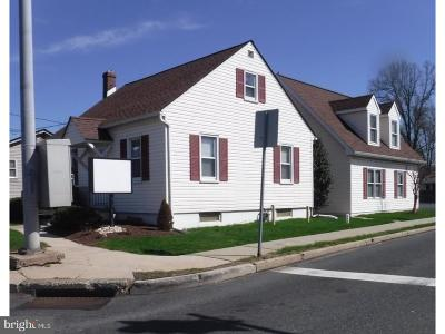 Bucks County Commercial For Sale: 1548 W Broad Street